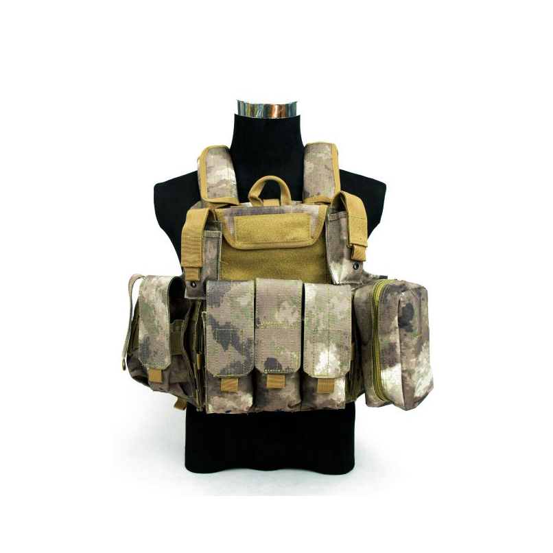 New arrival Current Militaria Ciras Mar Vest Outdoor Tactical Vest Camouflage Vest Army Training Combat Uniform Wholesale ...