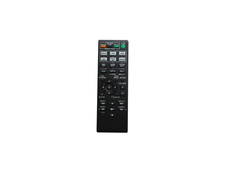 Remote Control For Sony HBD DZ330 HBD DZ340 HBD DZ730 HBD DZ740 HBD DZ330 ADD DVD