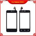 Оригинальный Сенсорный Экран 4 Дюймов Для Malata N402 402 Мобильный Телефон Сенсорной Панели