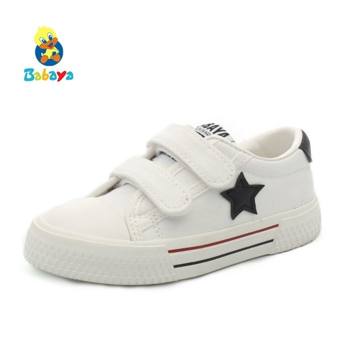 Kids Shoes For Girl Child Canvas Sneakers Boys 2017 Spring Summer New Children Casual Shoes Girls Sport Sneaker Fashion shoes children shoes kids boys shoes casual kids sneakers leather sport fashion children boy sneakers new brand 2018 spring summer
