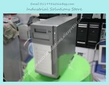 NEW 9011 single 5u server computer case dual motherboard 8 hard drive belt truckings