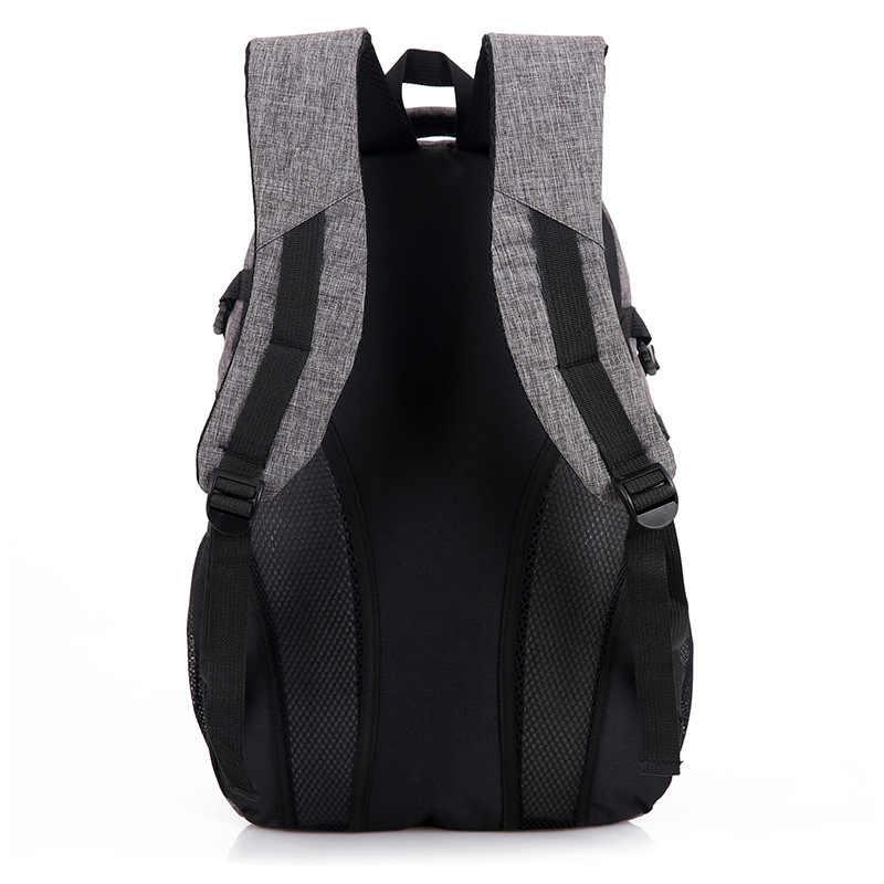 2019 мужской рюкзак Оксфорд мужская дорожная сумка рюкзаки модные мужские и женские дизайнерские студенческие сумки Сумка для ноутбука вместительный рюкзак