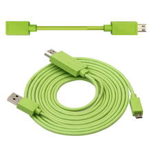 SM-08 MHL kit Universal Micro USB to HDMI data cable adapter for all MHL-enabled phones for viewing on-screen content