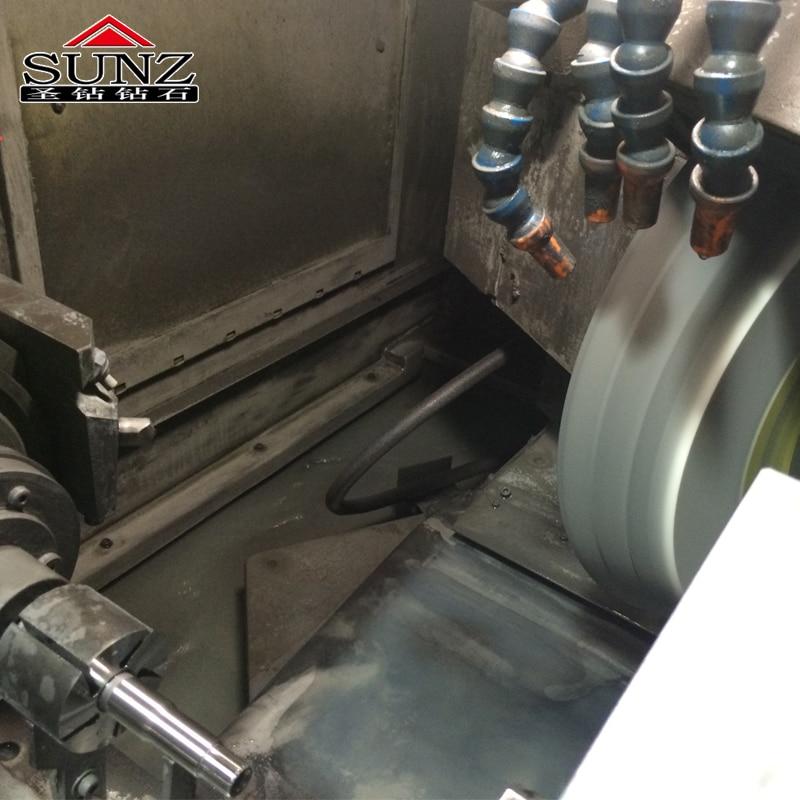 Покривка за формоване на колела Пейка - Абразивни инструменти - Снимка 4