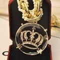 XL131 корона ювелирные изделия новый 2016 ювелирные изделия ожерелье воротник макси colliers роковой макси короткие большой жемчужные ожерелья для womenaccessories