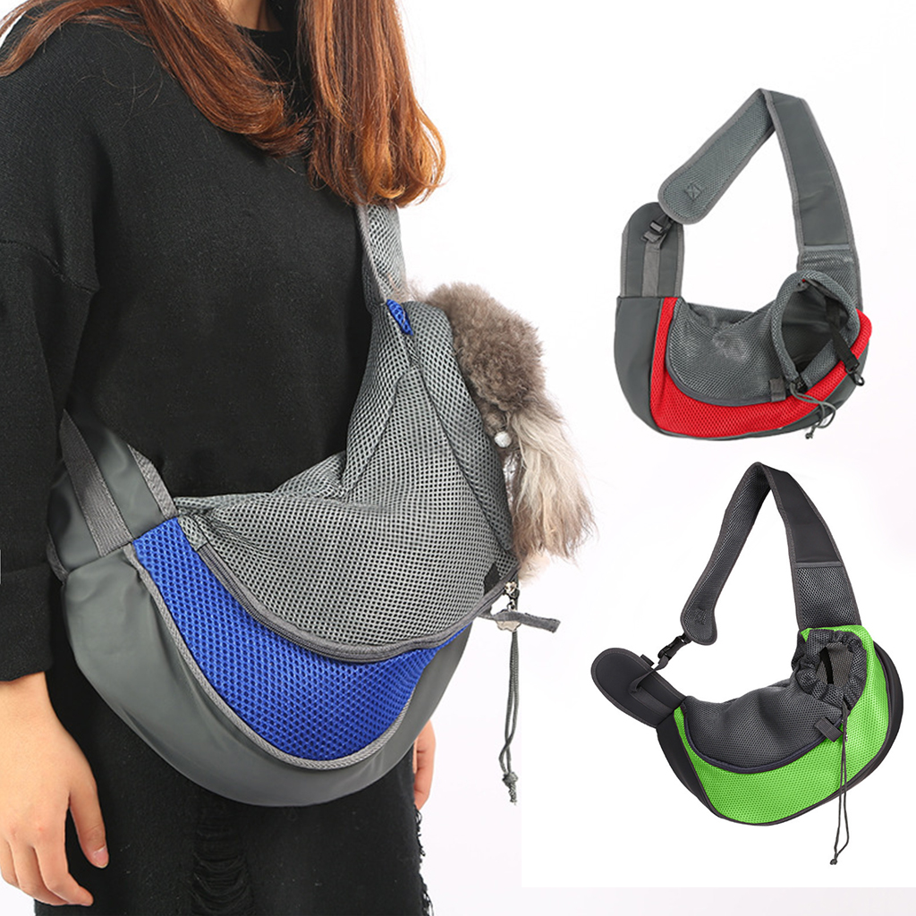 Pet Carrier Sling Bag For Cats For Dogs For Pet Lovers Pet Carrier Pet Carrier Travel Accessories for Pet Lovers