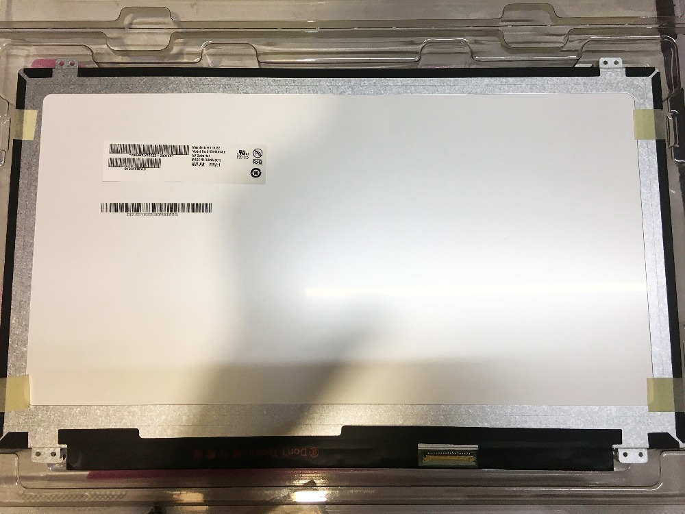B156HAN04.0 HWBA IPS Schermo A LED A Matrice di punti per il computer portatile 15.6 Lucido 1920X1080 FHD 40Pin eDP Display LCDB156HAN04.0 HWBA IPS Schermo A LED A Matrice di punti per il computer portatile 15.6 Lucido 1920X1080 FHD 40Pin eDP Display LCD