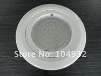 Led Grow Light Free Shipping New 90W LED UFO Plant Hydroponic Lamp Grow Lights IR 940NM