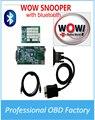 2016 с keygen r5.008 программного обеспечения WOW SNOOPER Bluetooth с обманчиво и более fuction же как cdp pro