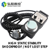 Engraving Machine Wired Electronic Handwheel CNC System Pulse Generator CNC Machine CNC Hand Wheel 15 Pin