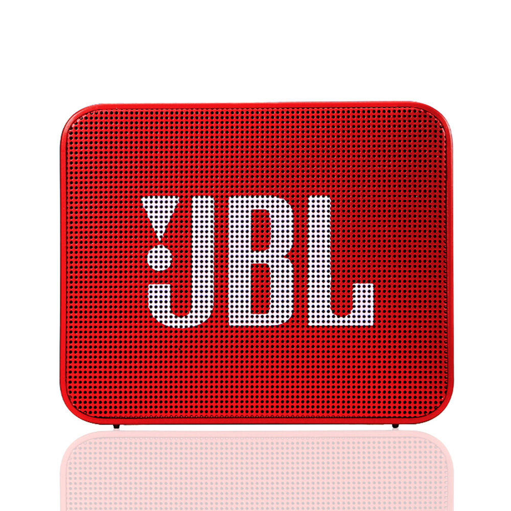 JBL GO2 Wireless Bluetooth Speaker With IPX7 Waterproof Rechargeable Battery And Mic 20