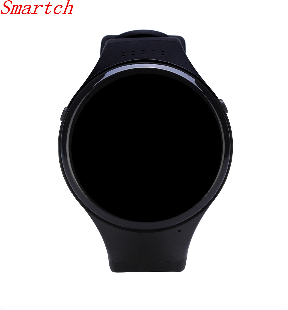 Smartch T88 Touch Screen Smart Watch GPS WIFI LBS AGPS Tracking Children Elderly SmartWatch SOS Baby Watch For IOS Andriod Anti ds18 waterproof smart baby watch gps tracker for kids 2016 wifi sos anti lost location finder smartwatch for ios android pk q50