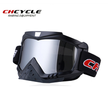 CHCYCLE motocross goggles motorcycle googles masque moto mx goggles dirt bike off road ATV motocicleta motorbike glasses racing