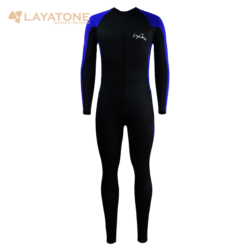 Surfing Rash Guards Long Sleeve Swimwear For Men Shirt Diving Swimming Suit Summer Swimsuit Full Body Rash Guard Surfing C1604