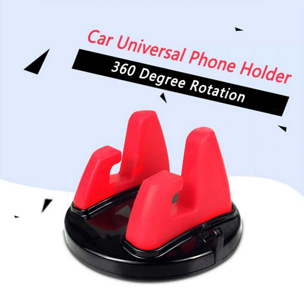 Автомобильный орнамент универсальный держатель телефона для hyundai golf mk5 gti audi a4 2009 corolla 2011 bmw e36 h7 mini cooper