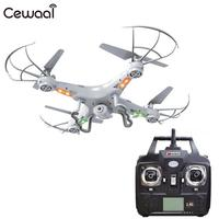 2 4GHz HD 1 0MP Camera Cam 4 Axis Aircraft Headless Mode Drone Remote Control Quadcopter