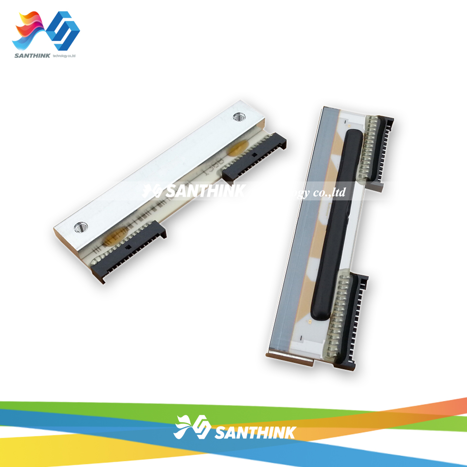 Barcode Printer Print Head For ZEBRA LP-2824 TLP-2824 LP2824 TLP2824 LP 2824 2824Plus Thermal Head Printhead On Sale