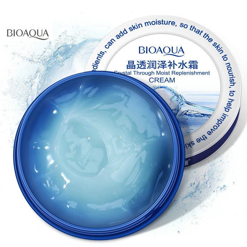 BIOAQUA Brand Day Creams Korean Cosmetic Deep Moisturizing Face Cream Hydrating Anti Wrinkle Whitening Lift Esseence Skin Care