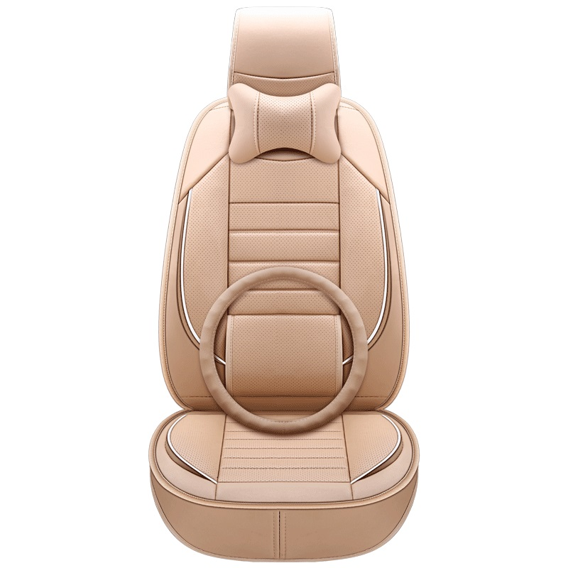 Special PU Leather car seat covers For citroen c5 berlingo c4 grand picasso berlingo elysee car seat protector Auto styling