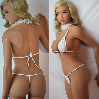 A Adult Products 165cm Lifelike Silicone Love Doll with Skeleton Japanese Love Doll Artificial Vagina Pussy Sex Doll for Men
