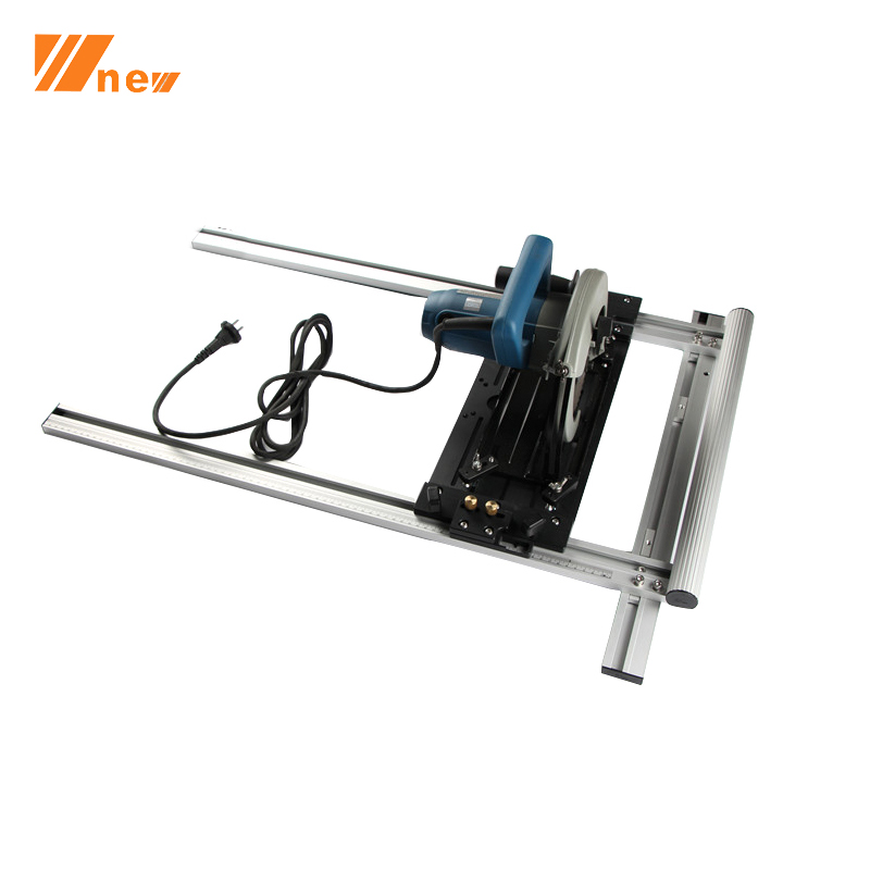Woodworking Precision Edge Cutting Guide Kit System for Circular Saws