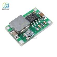 Мини 360 Buck HM понижающий преобразователь неизолированный Регулируемый понижающий модуль питания 4,75-23 в до 1-17 в 340 кГц