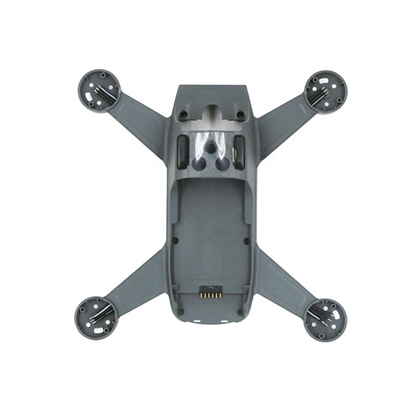 1 Pcs Genuine Spark Drone Middle Frame Body Shell Cover Replacement Parts