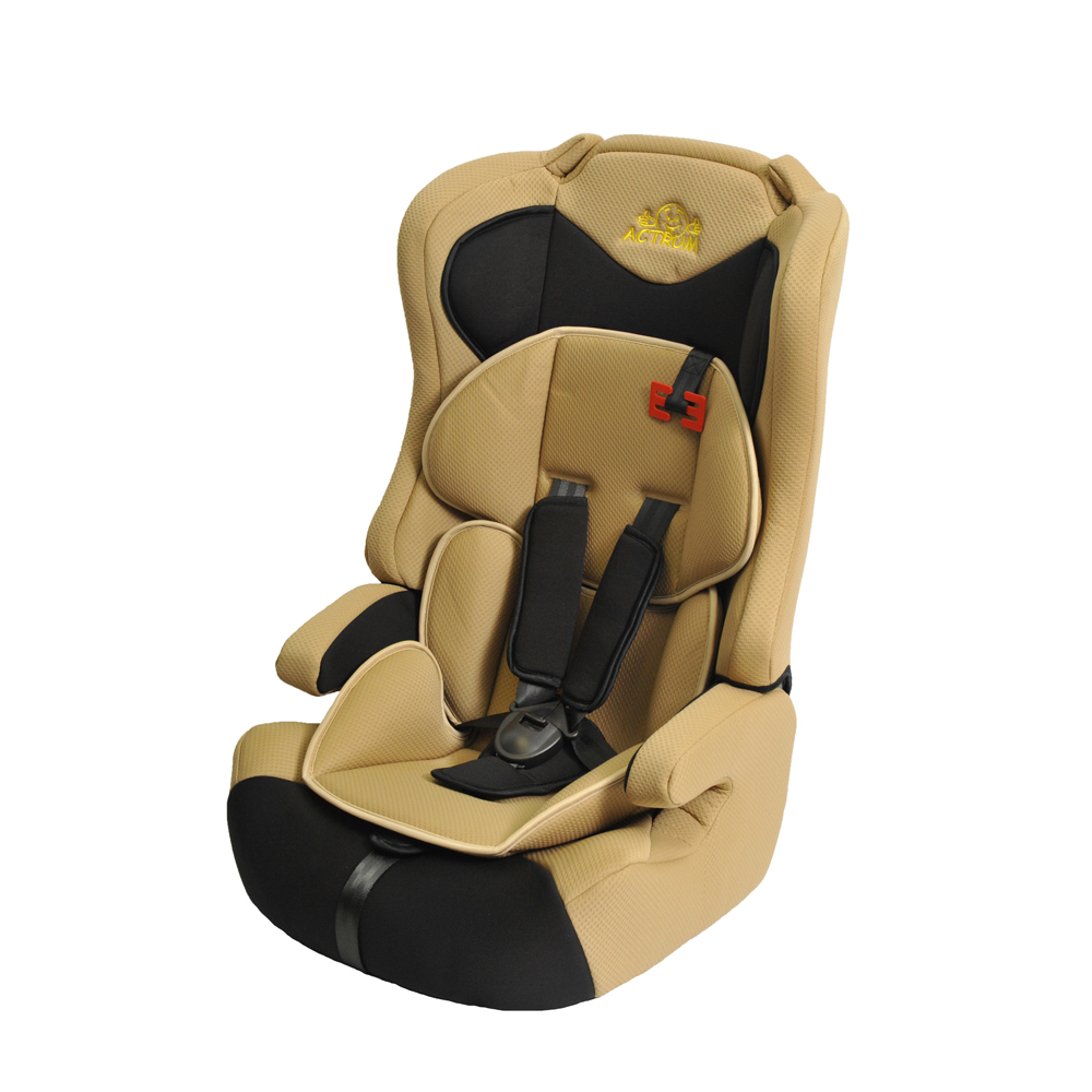 Child Car Safety Seats ACTRUM for girls and boys LB-513 Baby seat Kids Children chair autocradle booster