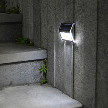 Solar Lights Outdoor 2pcs LEDs PIR Motion Sensor Activated Separable Light for Garden Security Waterproof Wireless Wall Lamp claite 28 leds solar motion sensor light outdoor activated separable 3 modes wall lamp waterproof garden security street light