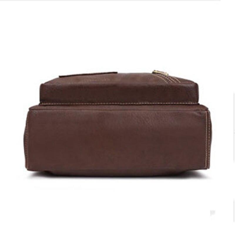 New Women Shoulder Bag Leather Multi-pocket Design Vintage Fashion Women Shoulder Bag Leather Handbag Tote Pu Bag