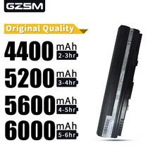 купить 5200MAH Battery For Asus Eee PC 1201 1201HA 1201K 1201N 1201NL 1201T UL20 UL20A 9COAAS031219 90-NX62B2000Y A32-UL20 UL20G PRO23 онлайн