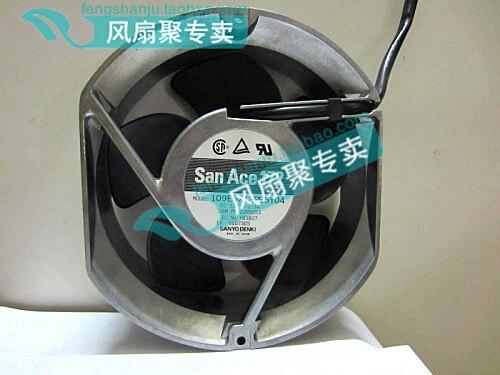 Подробнее о Original SANYO 109E5712DY5J4 17cm 12V 2.3A PN: 34L9620 server cooling fans эгмонт 978 5 9539 9620 4