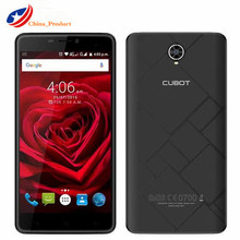 Cubot Max Android 6.0 MT6753A Octa Core Smartphone 3G RAM 32G ROM 6.0 Inch 1280×720 HD Cell Phone 4100mAh 4G LTE Mobile Phone