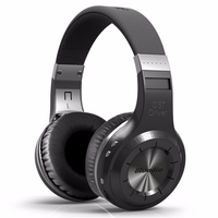 Original HT Blutooth 4.1 Stereo Wireless Headphones Headset Auriculares Bluetooth Earphones For Computer Head Phone With Mic