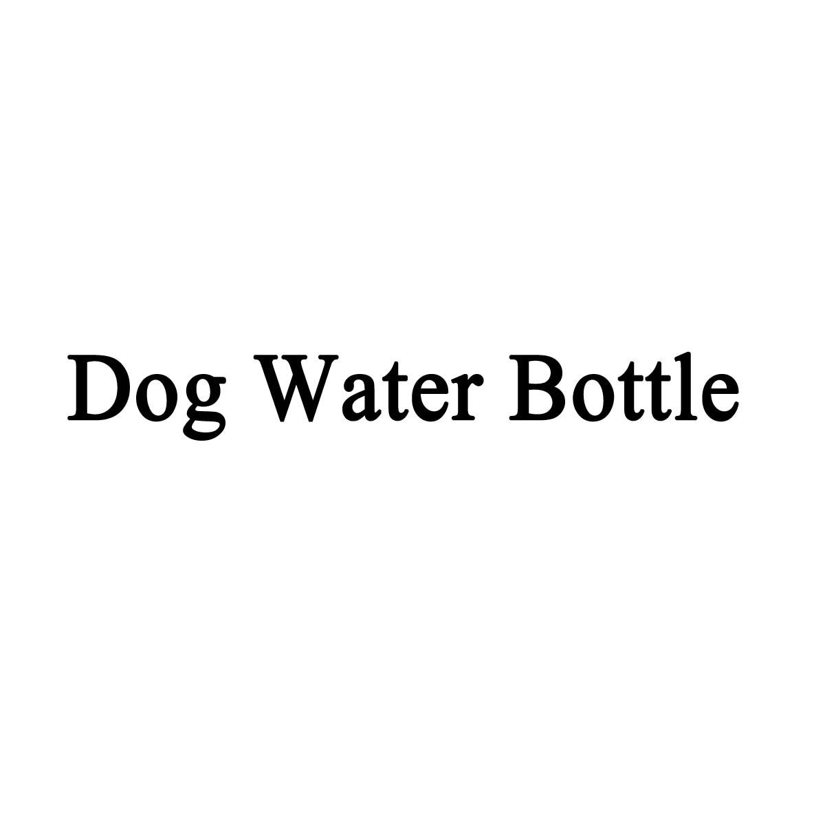 Portable Anti-derrame mascotas agua potable botella de viaje al aire libre perros gatos alimentación Copa hervidor de agua alimentador bebedor