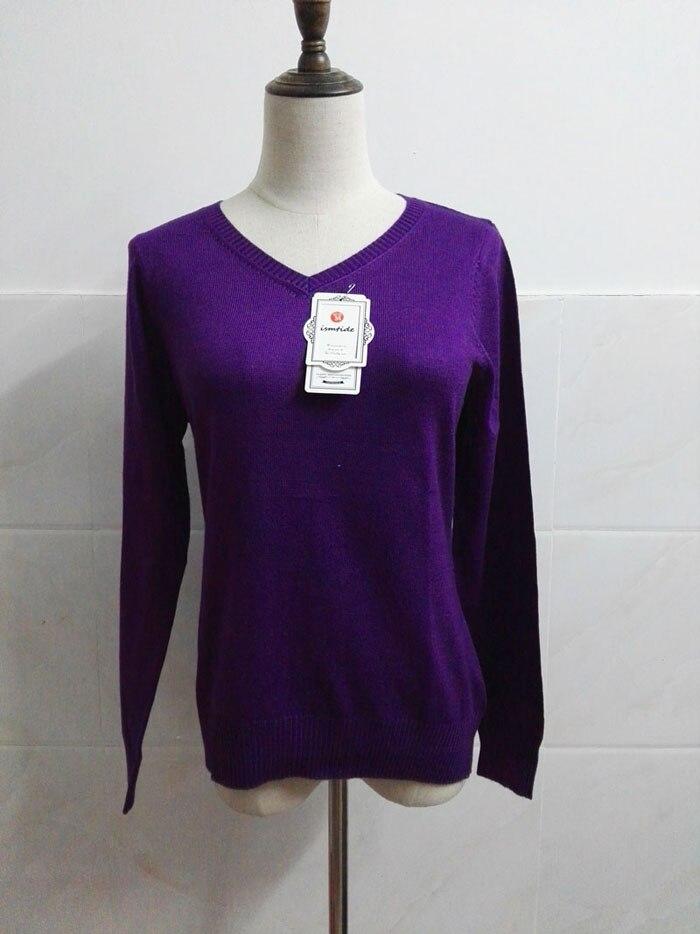 v neck sweater women 24