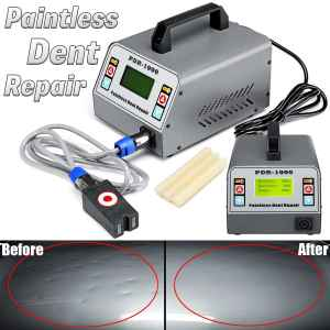 Remover-Tool Induction-Heater Hotbox Dent-Repair Car-Body-Dents Paintless 1000W 220V/110V