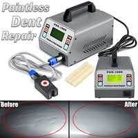 Car Dent Repair Remover Tool HotBox Induction Heater 220V/110V 1000W Paintless Car Body Dents Removing Repair Tool