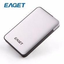 EAGET G30 1T Mobile External Hard Drives HDDs 2.5» USB 3.0 High-Speed Desktop Laptop Mobile Hard Disk For Windows