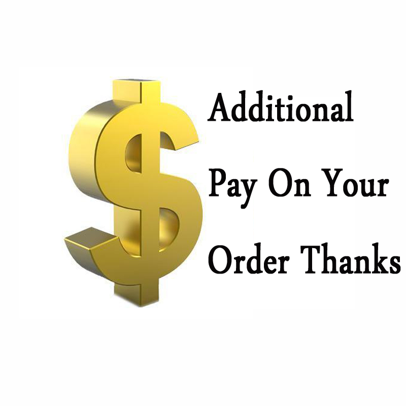 (DHL,UPS And other) Logistics Freight, buy this link ( Additional Pay on Your Order.link does not send the actual items