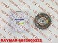 SSANGYONG CLUTCH VISCO 6652000222, A6652000222
