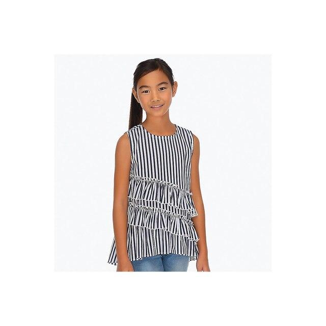 Maal блузки и рубашки 10685114 детская одежда Блузка для девочек