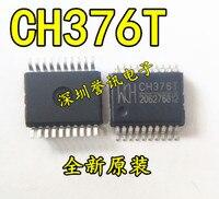 Garantia de qualidade original brandnew ch376 ch376t ssop20