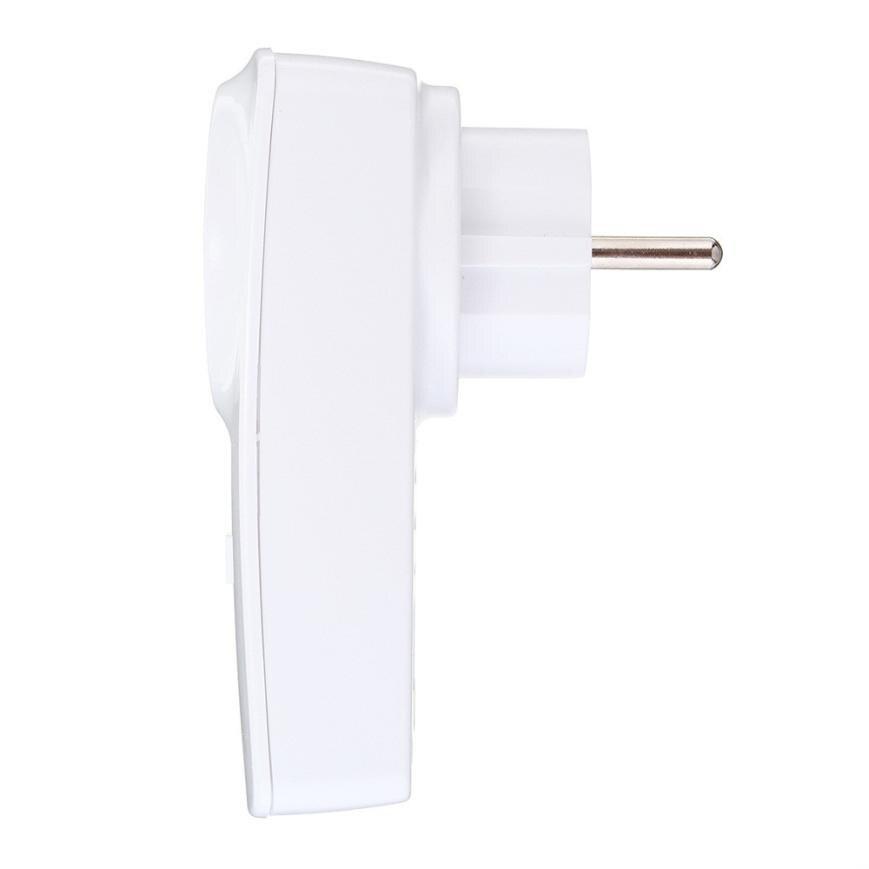 Automation module 16A Wifi Smart EU Plug Power Socket Outlet APP For Amazon Alexa For Ec ...