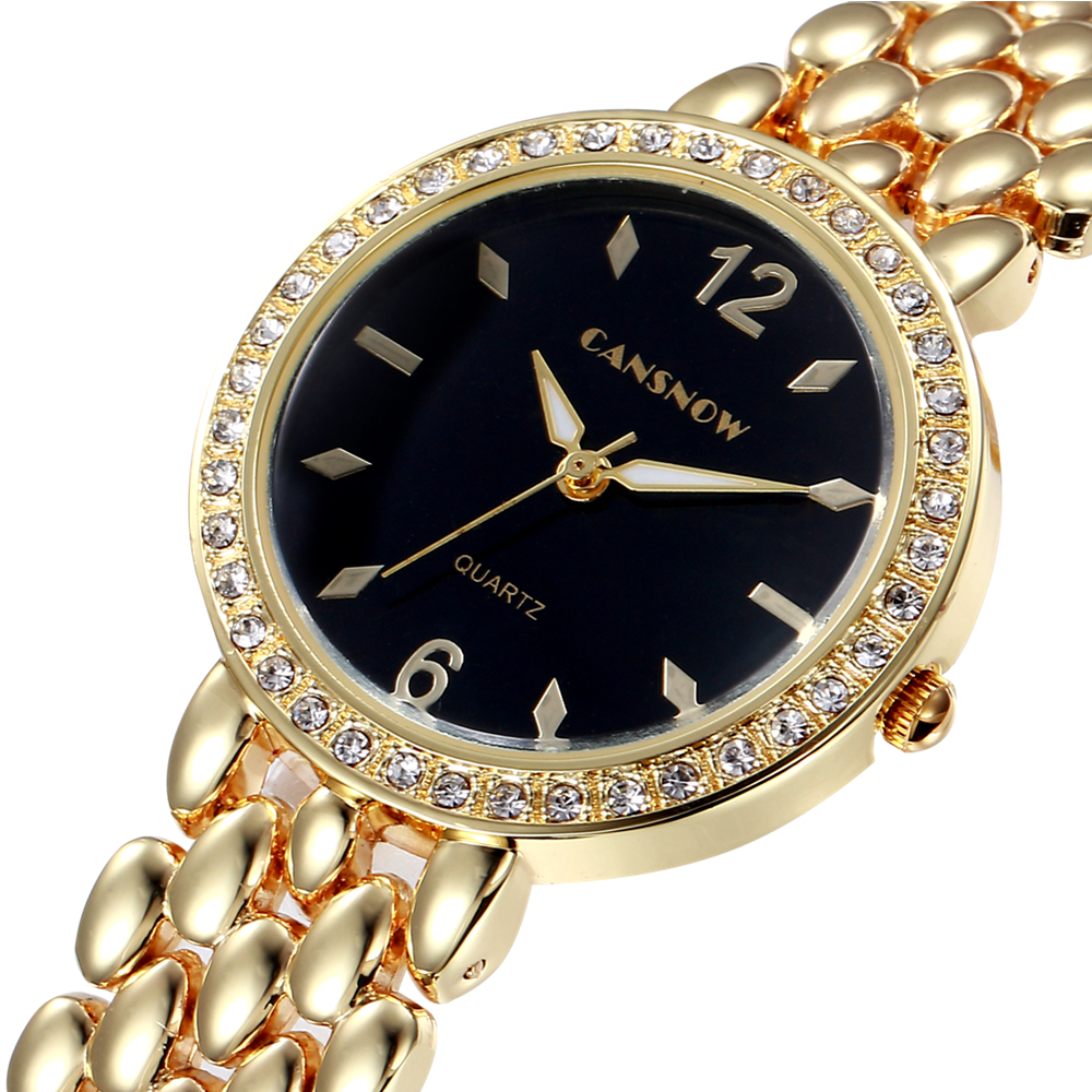 Fashion Gold Wrist Watches Women Luxury Brand Rhinestone Watch Ladies Bracelet Quartz Clock Montres Femmes Female reloj mujer mjartoria ladies watches clock women quartz watch simple sport bracelet watch student girl female hand wrist watches for women
