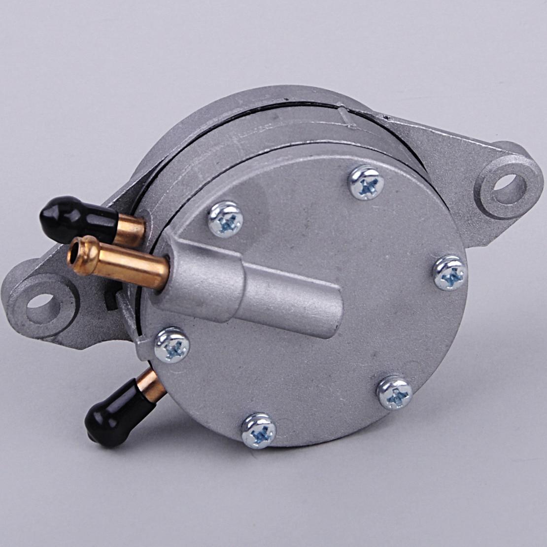 CITALL Motorcycle Fuel Pump J38-24452-10-00 J38244521000 Fit for Yamaha Gas Golf Cart G2 G9 G11 G14