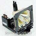 Совместимая лампа с корпусом  610-315-7689/POA-LMP80 для SANYO PLC-EF60/EF60A/XF60/XF60A XF600 EIKI LC-SX6/LC-SX6A/LC-X6/LC-X6A