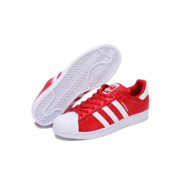 Original Authentic Adidas Superstar Men's and Women's