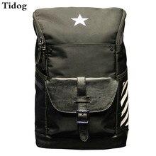 Tidog Большой емкости Рюкзак Путешествия водонепроницаемый нейлон Оксфорд рюкзак