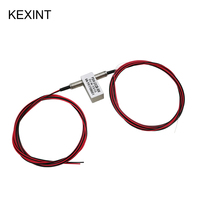 KEXINT Fiber Optic Attenuators Fiber Optical Adjustable Attenators Switch